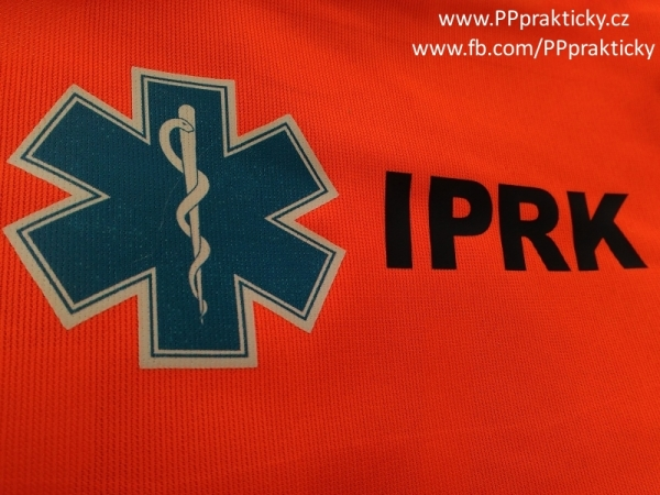 Kurzy první pomoci zážitkem - IPRK