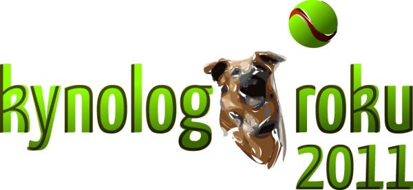 logo Kynolog roku 2011