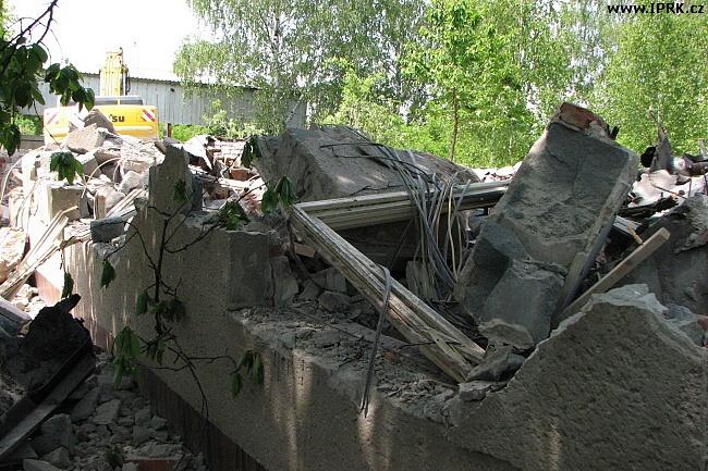Foto z nasazení atestovaných kynologů